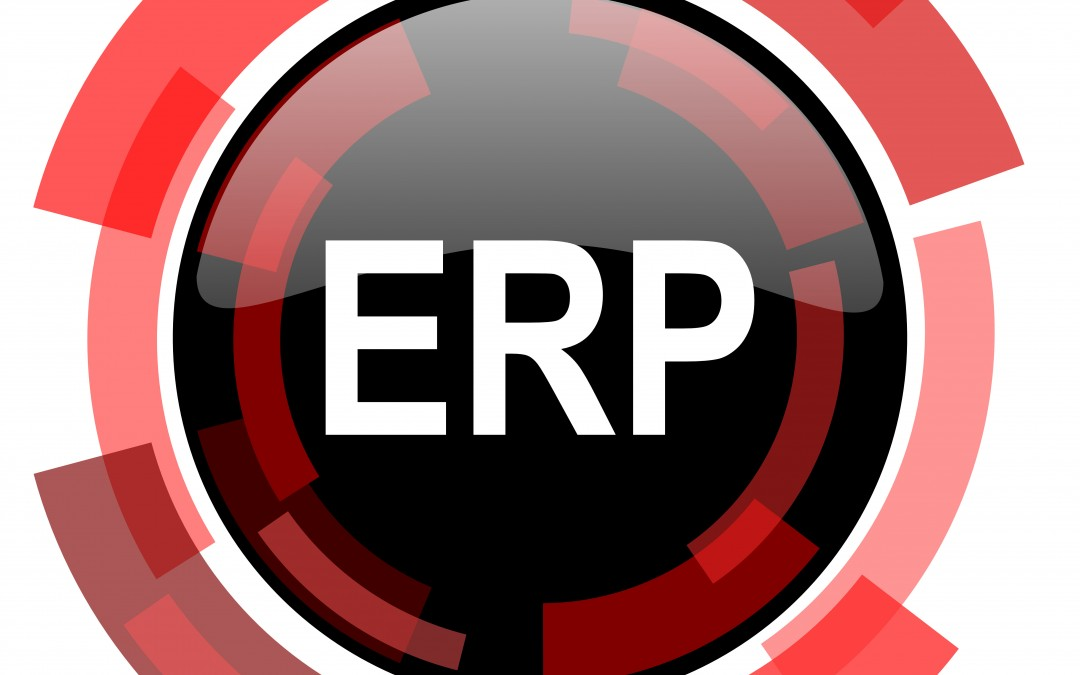 Supply Chain Management and ERP