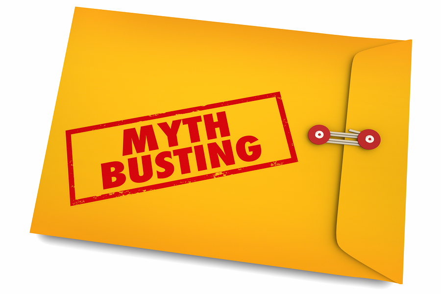Busting the Myths About Lean Accounting