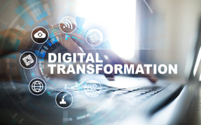 3 Cloud ERP & Digital Transformation Predictions to Watch for in 2020
